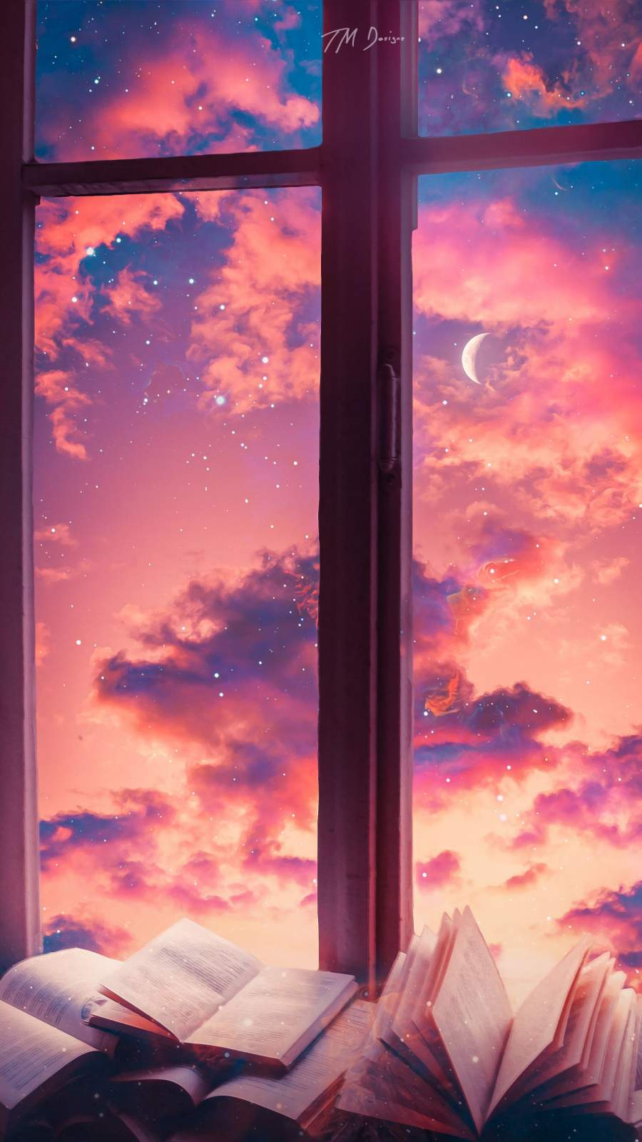 Dreamer iPhone Wallpaper