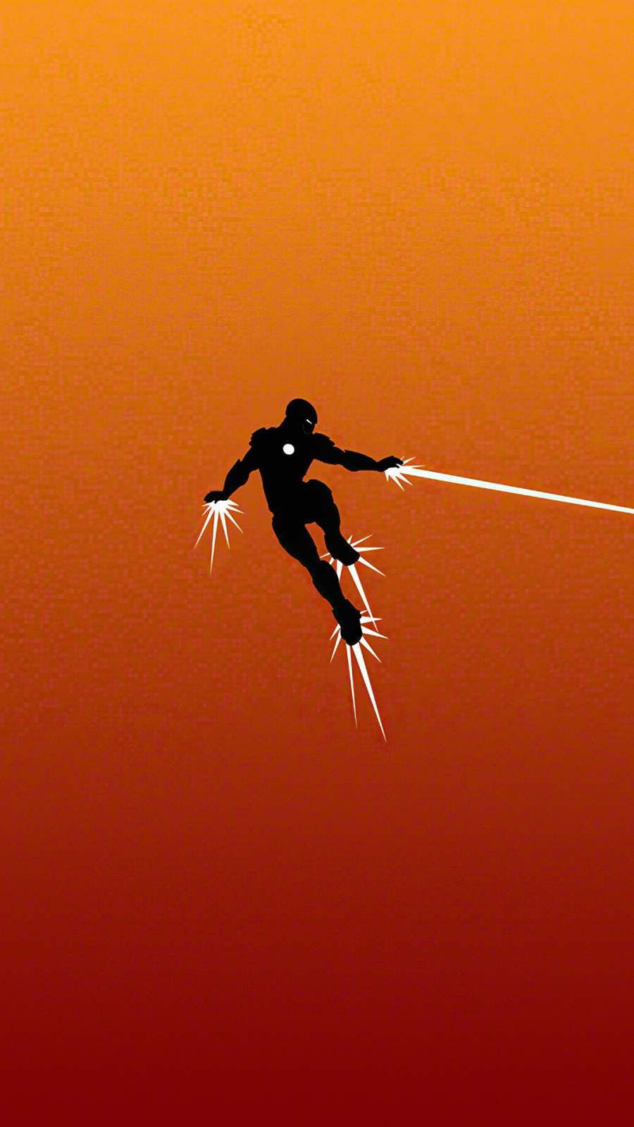 Iron Man HD iPhone Wallpaper