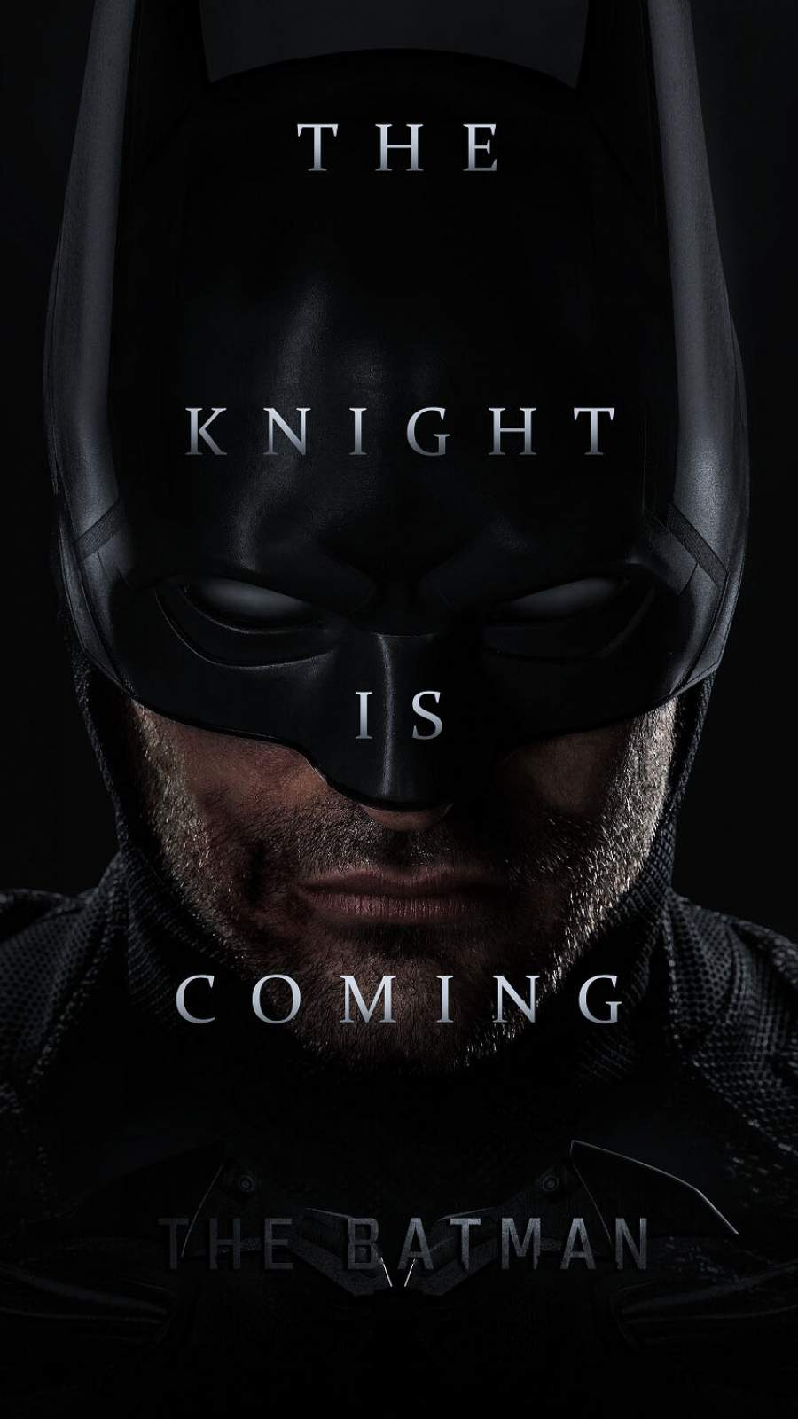 The Batman Knight iPhone Wallpaper