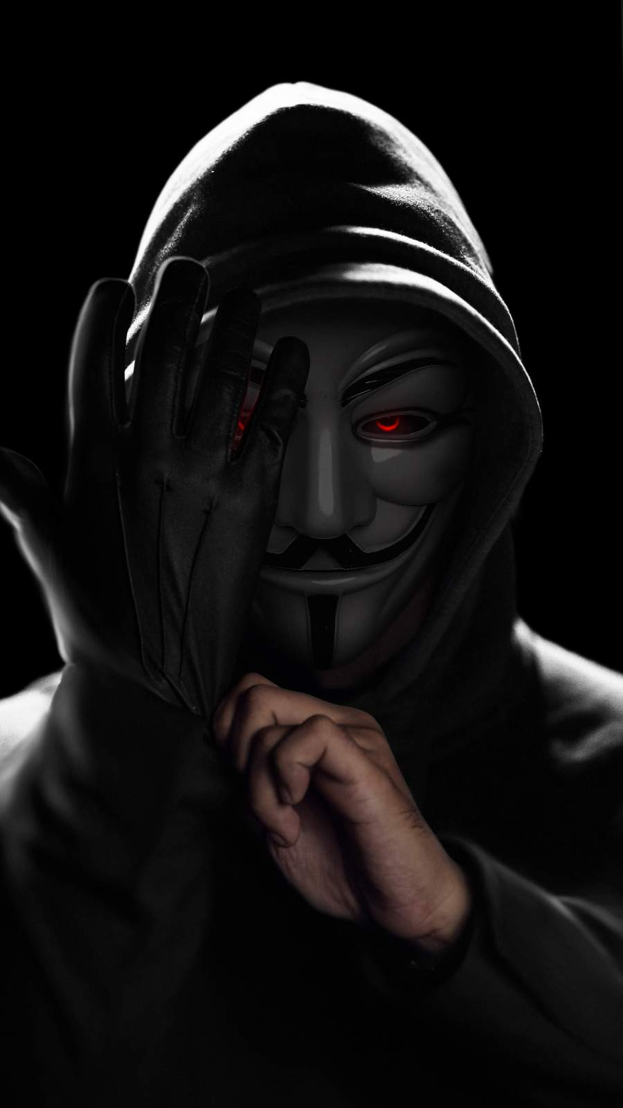 Hacker Ready
