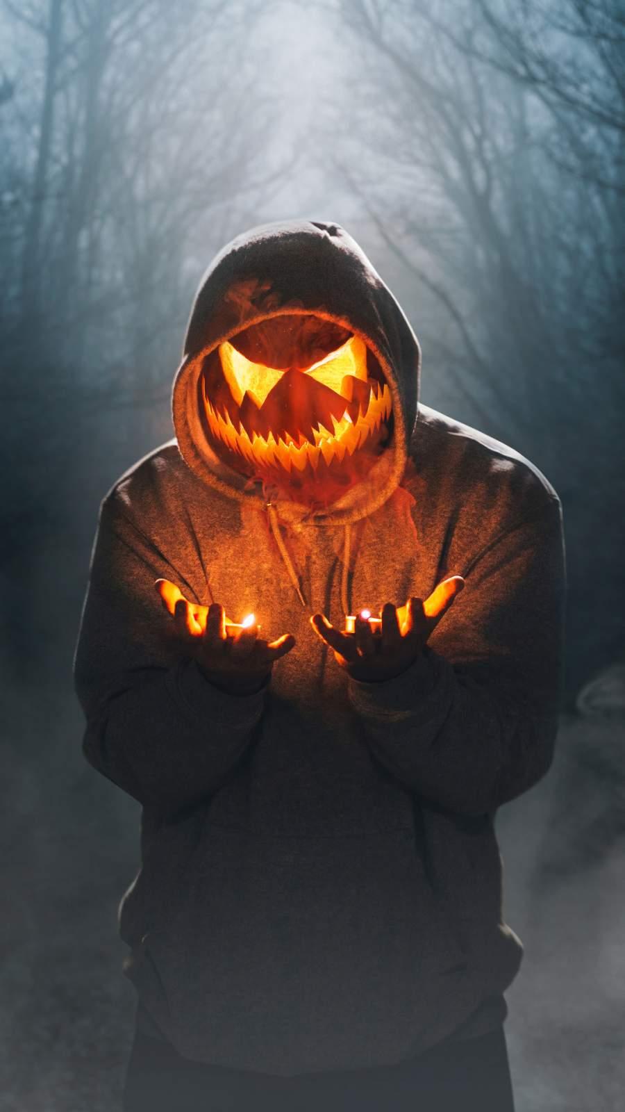 Halloween Guy