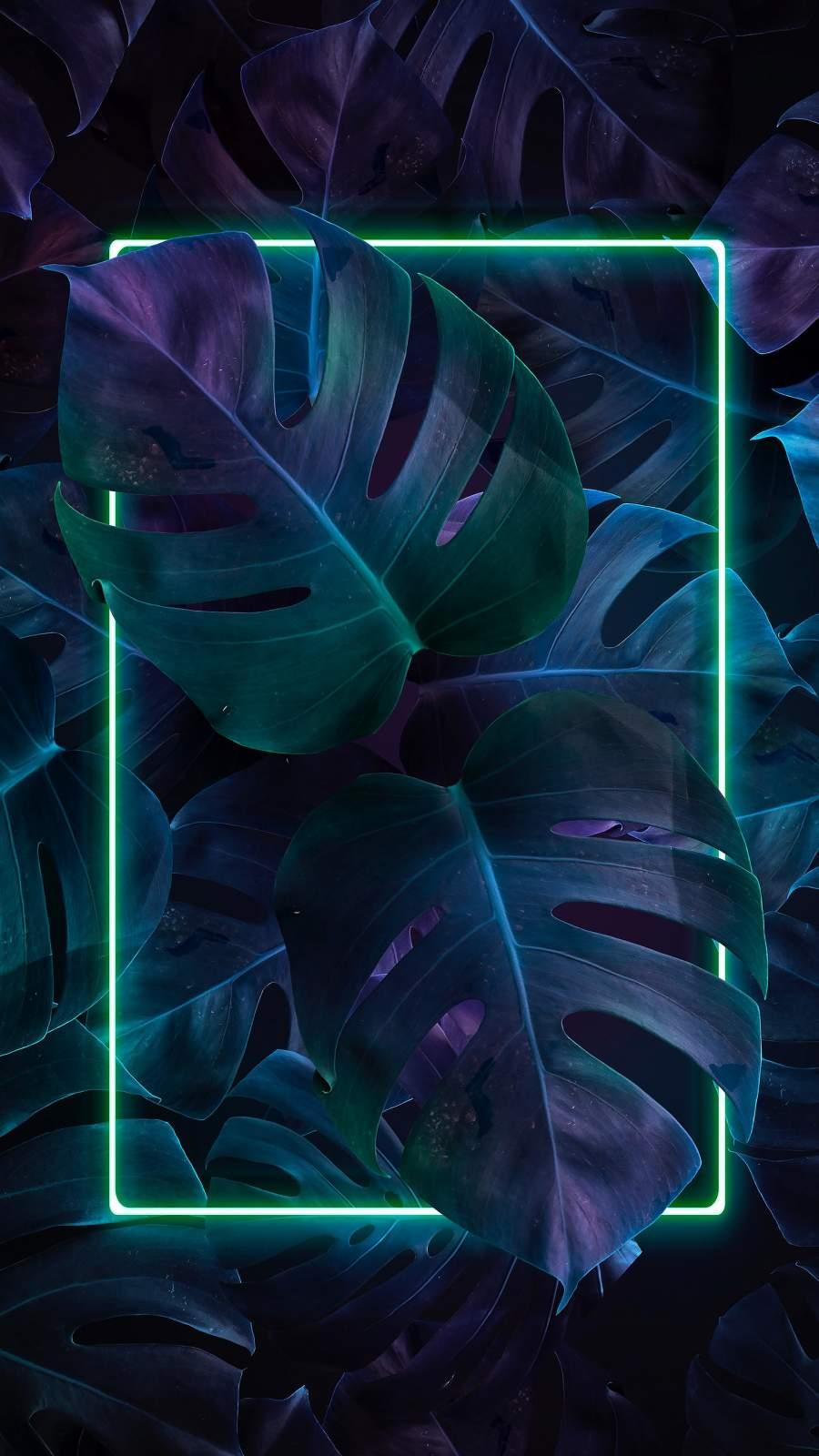 Neon Nature