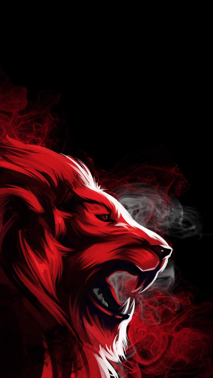 Red Predator