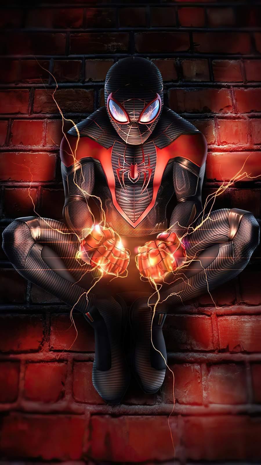 Spiderman Artwork
