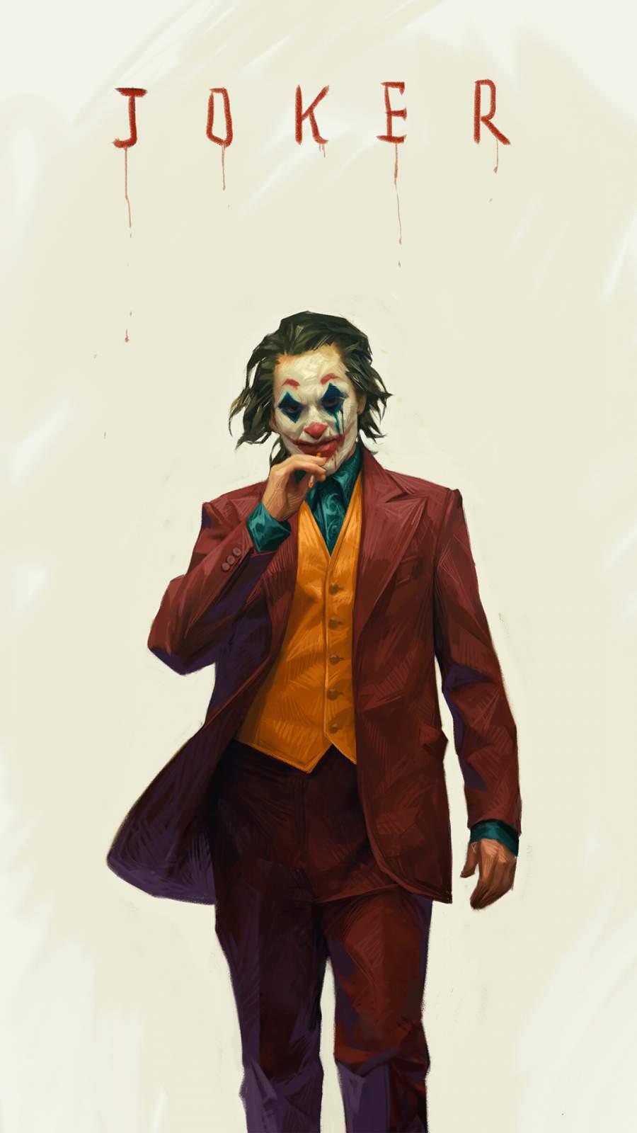 The Joker Legend