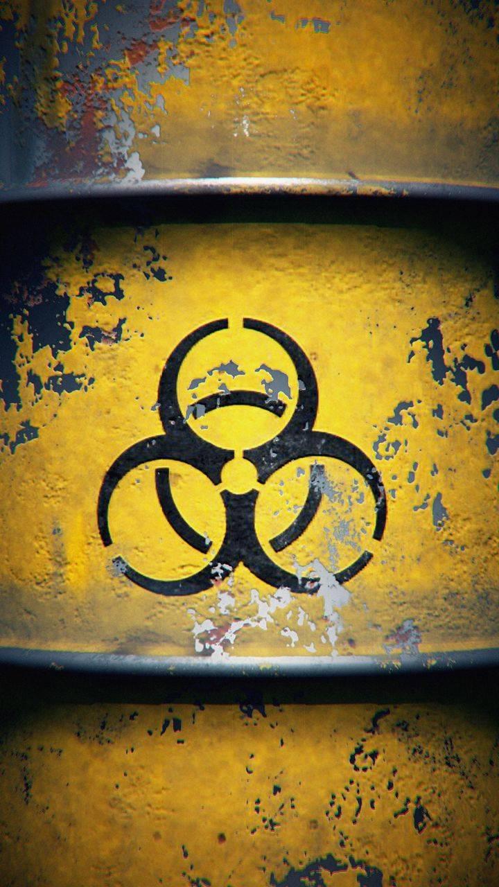 Biohazard Tank