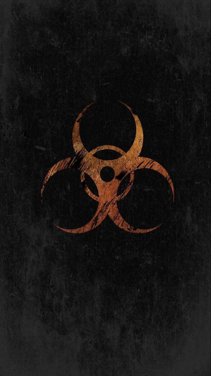 Biohazard Warning 1