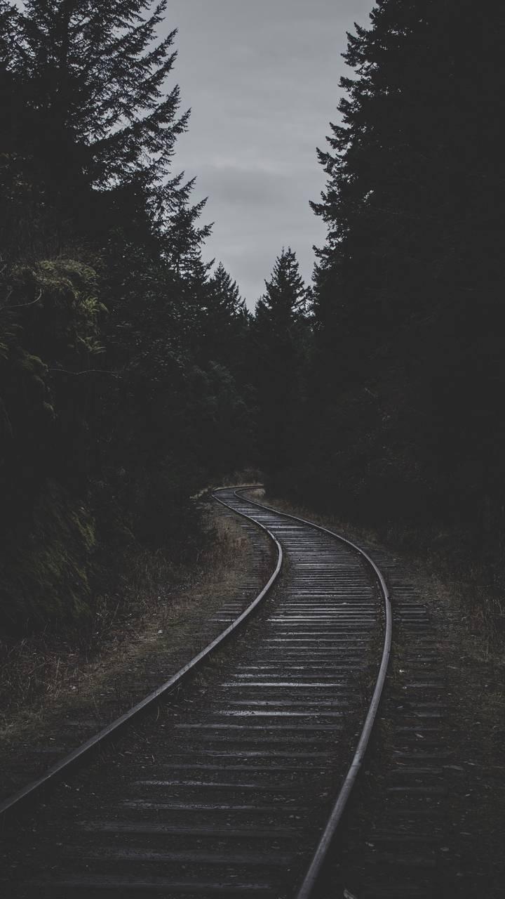 Dark Rail Roads