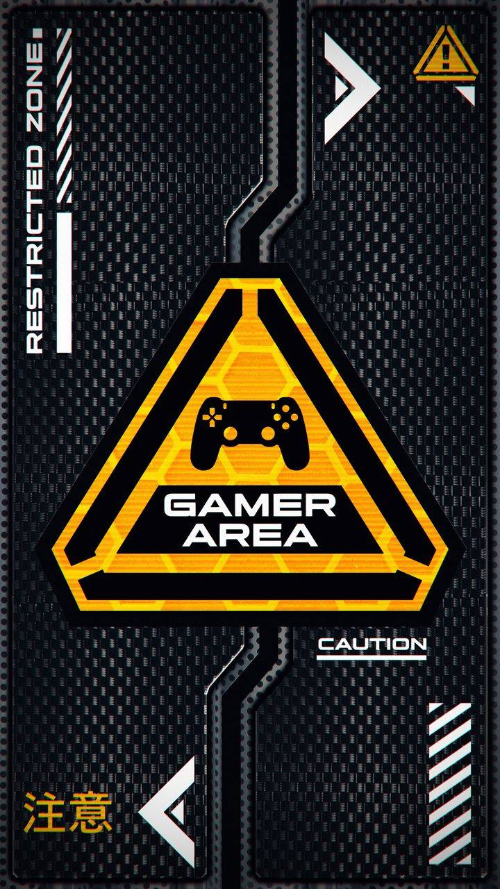 Gamer Area