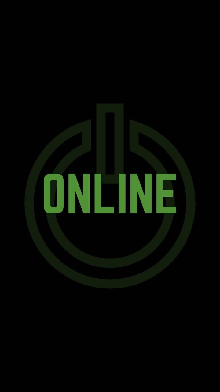 I am Online