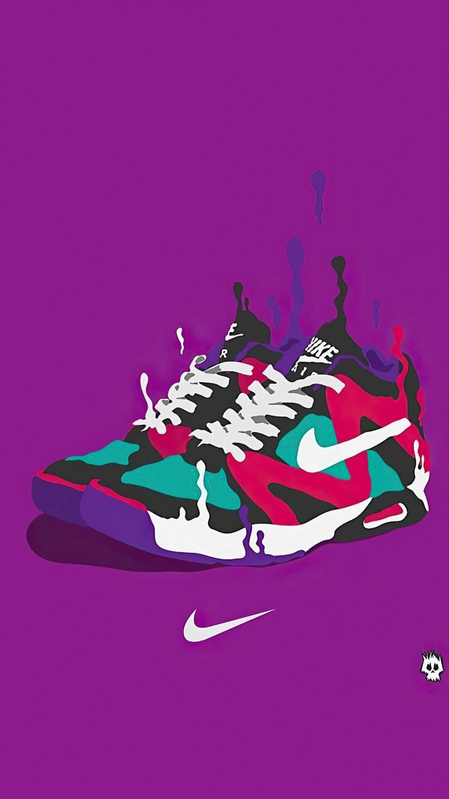 Nike Sneakes