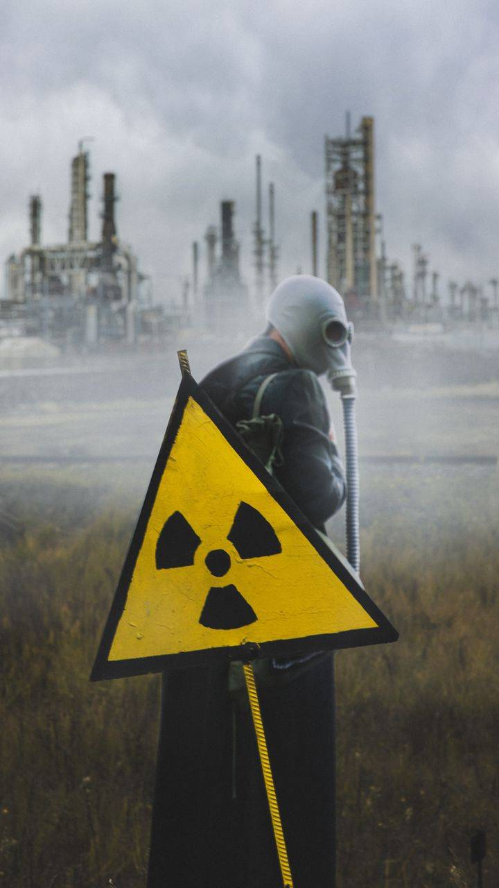 Radioactive Place