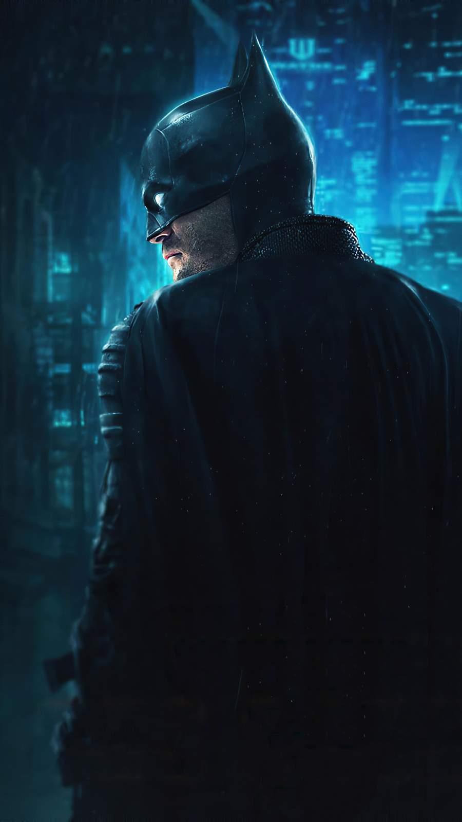 The Batman Wallpaper