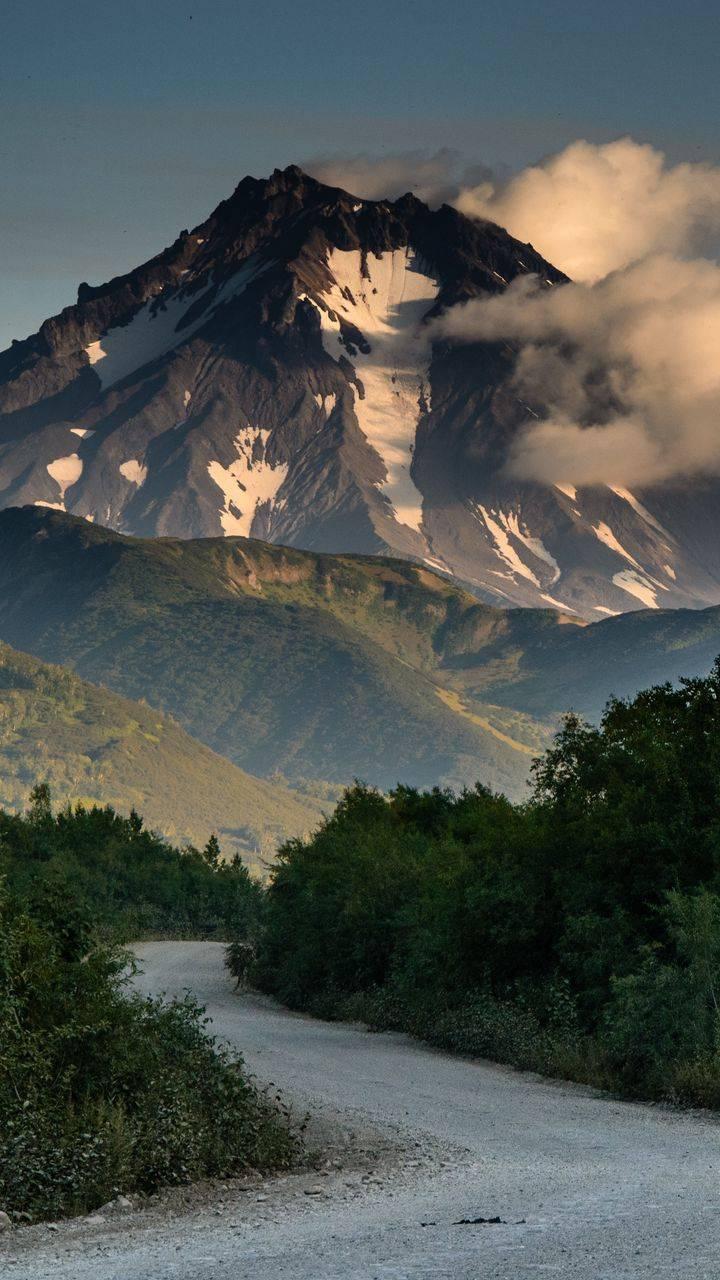 Way to Mountain