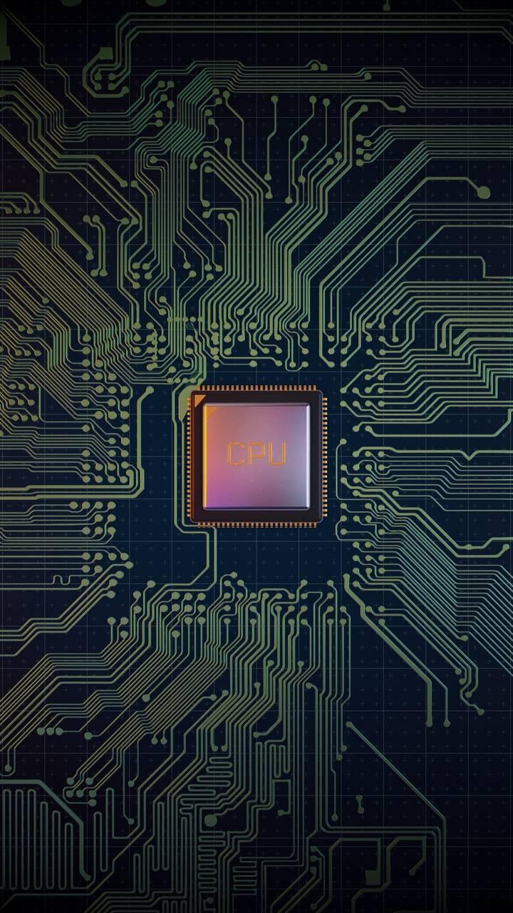 iPhone CPU