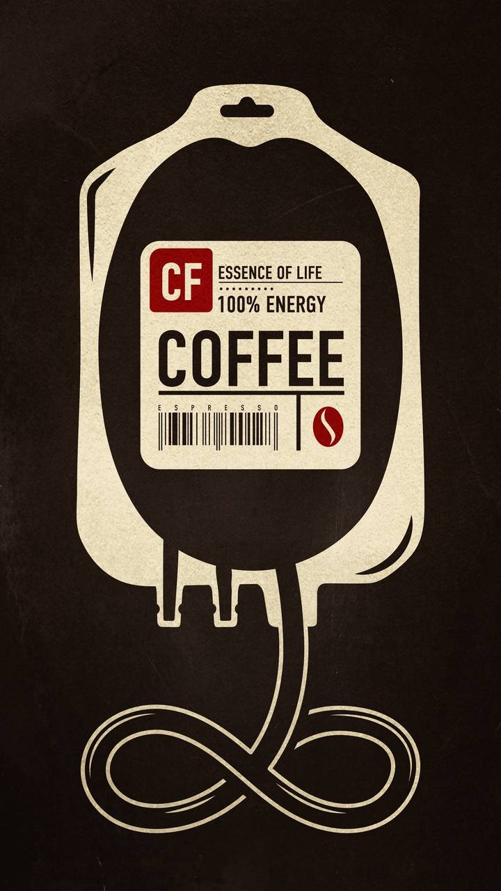 Coffee is my Blood
