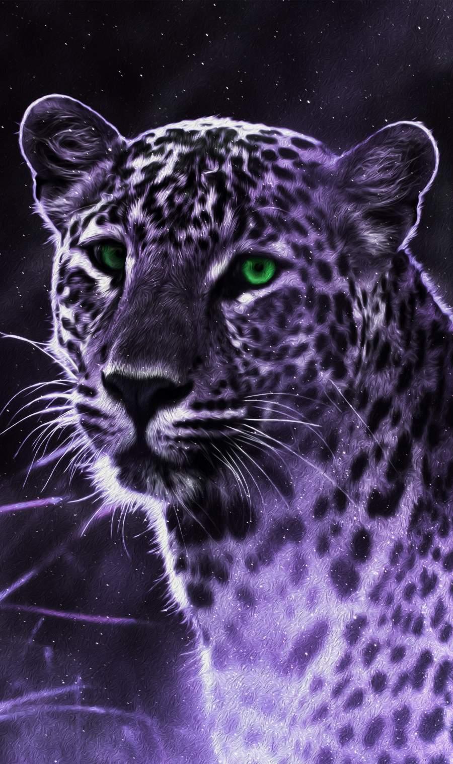 Jaguar Animal iPhone Wallpaper