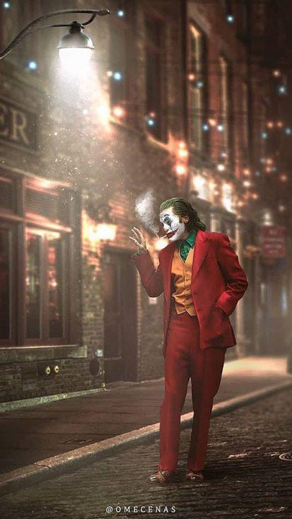 Joker Street