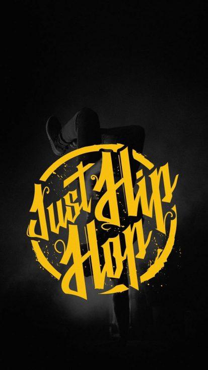 Just Hip Hop