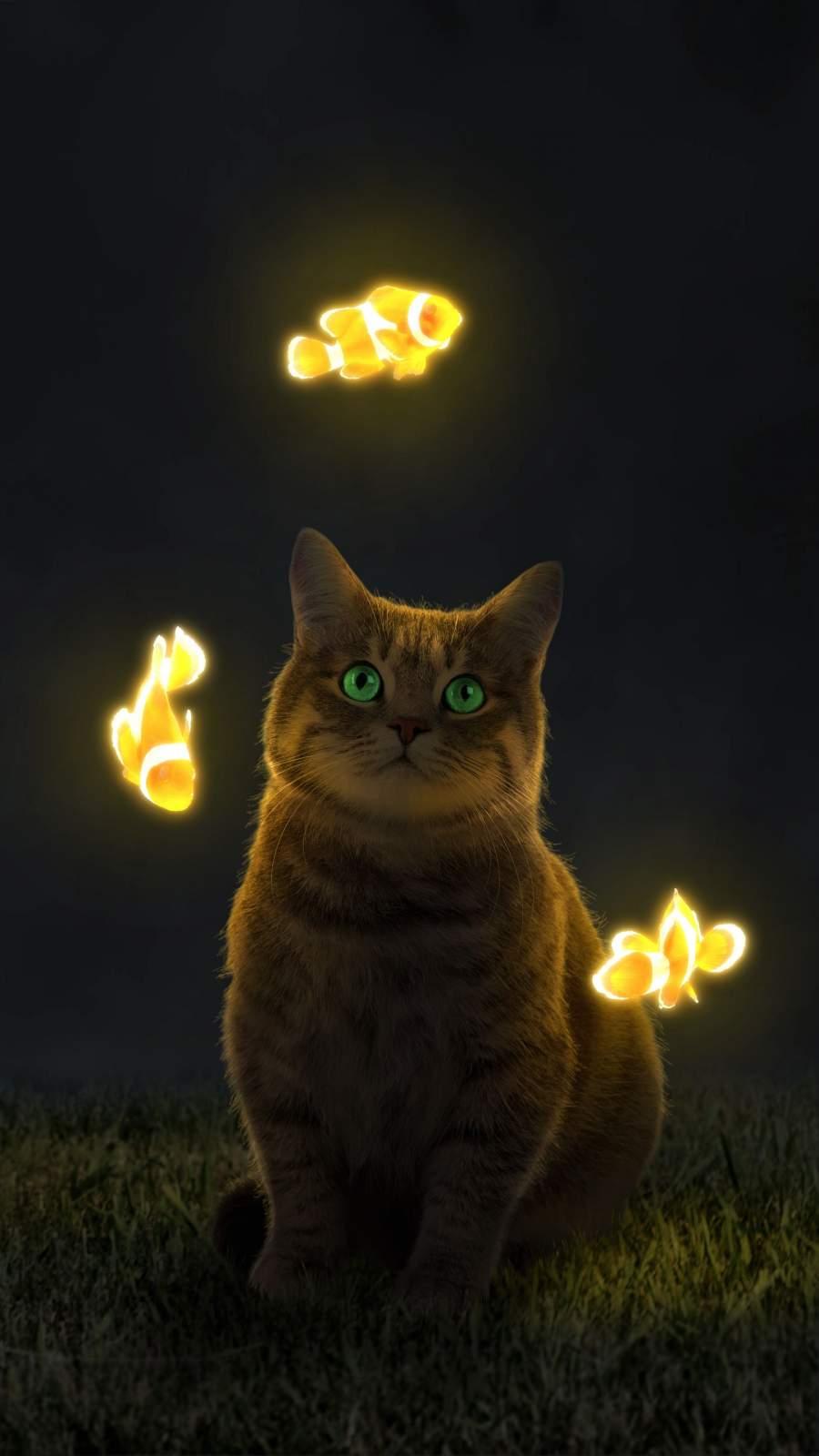 Glowing Dream