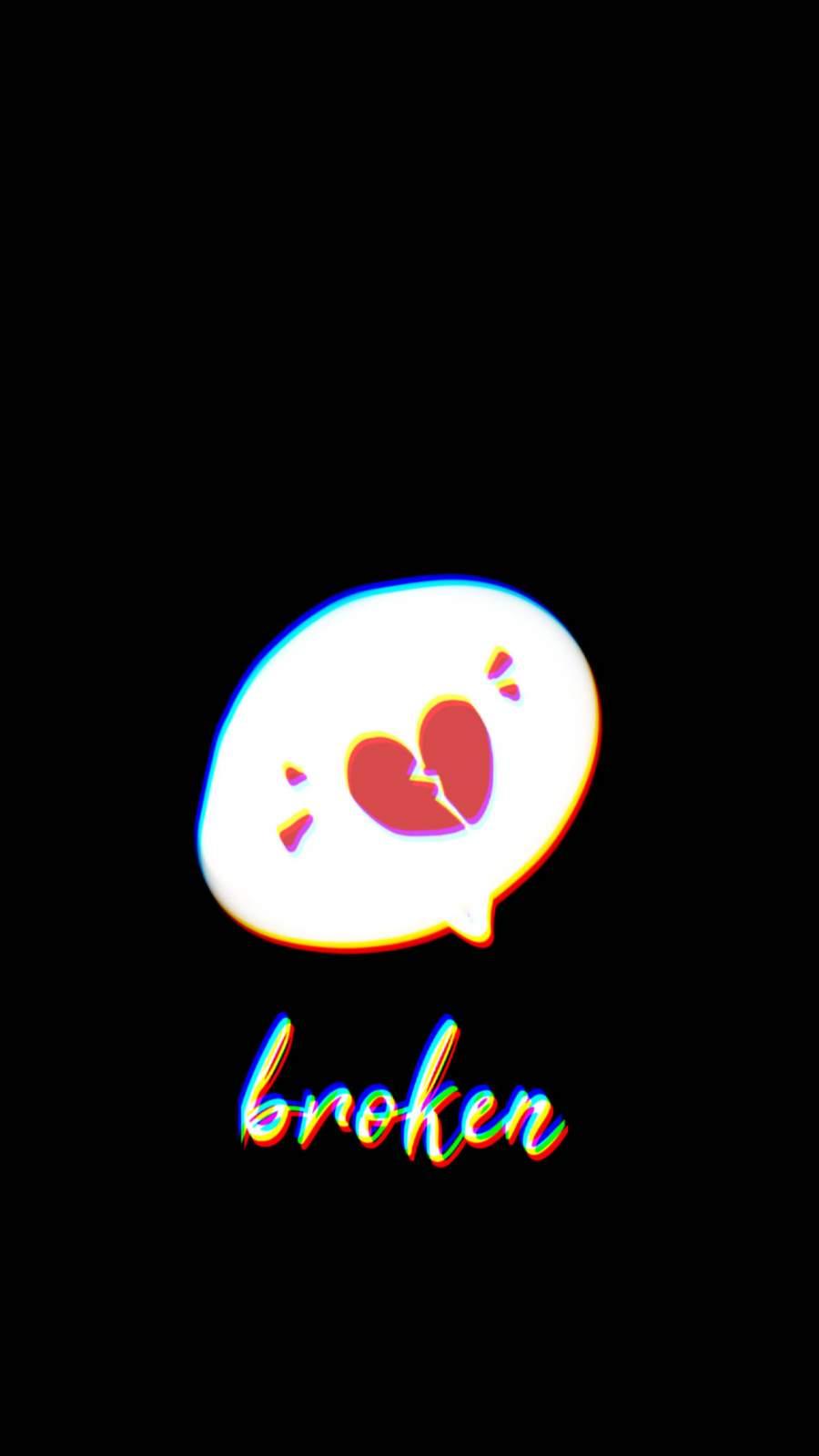 I m Broken