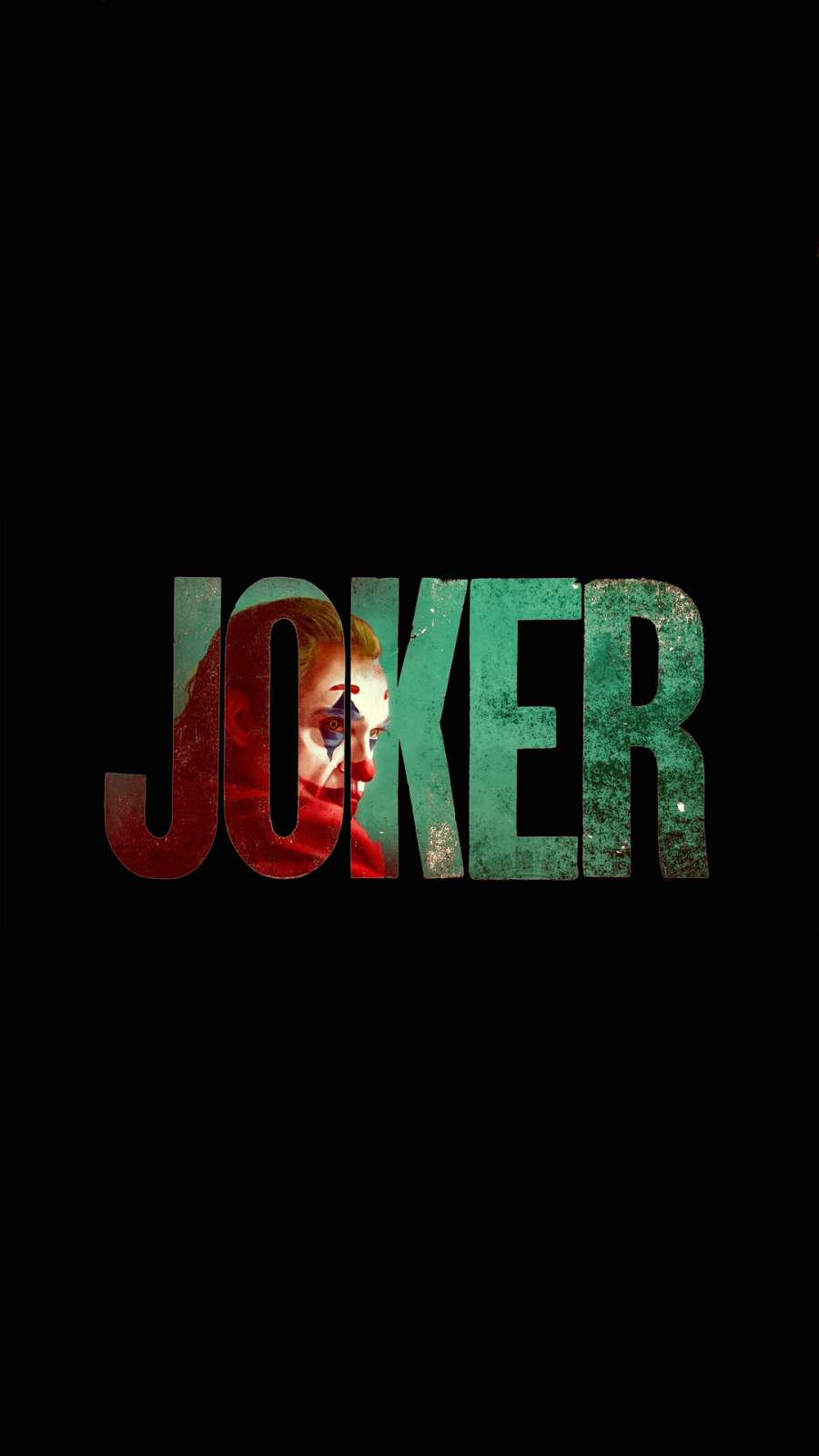 Joker 8K iPhone Wallpaper