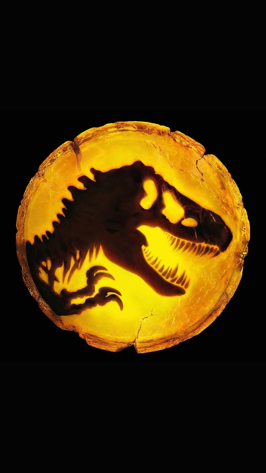 Jurassic World iPhone Wallpaper