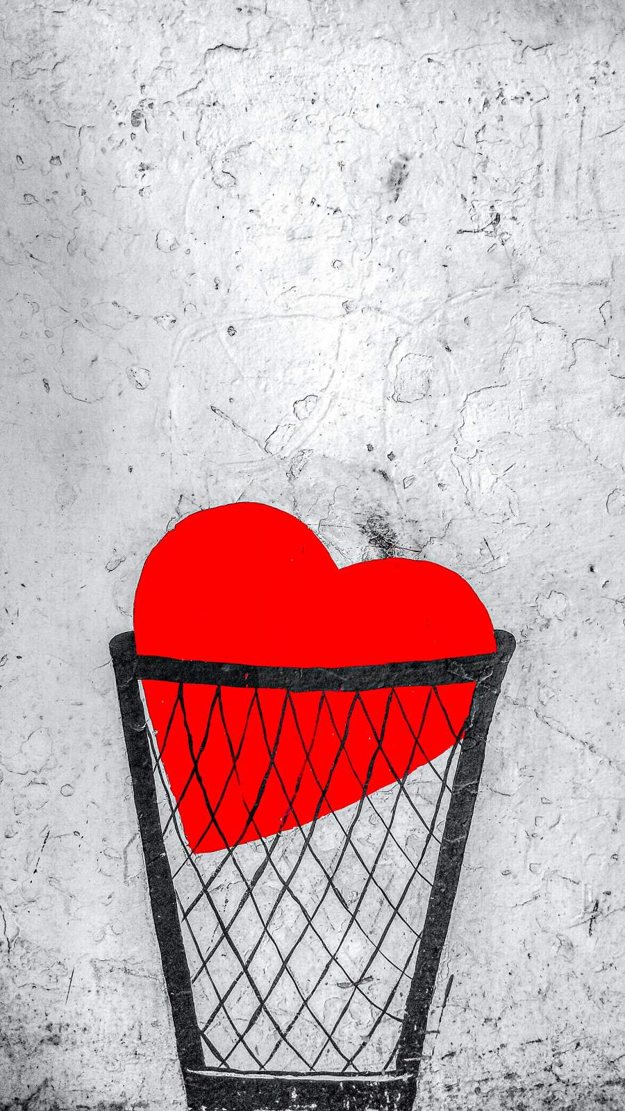 Love is Trash