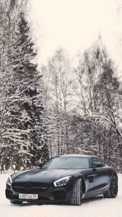 Mercedez AMG