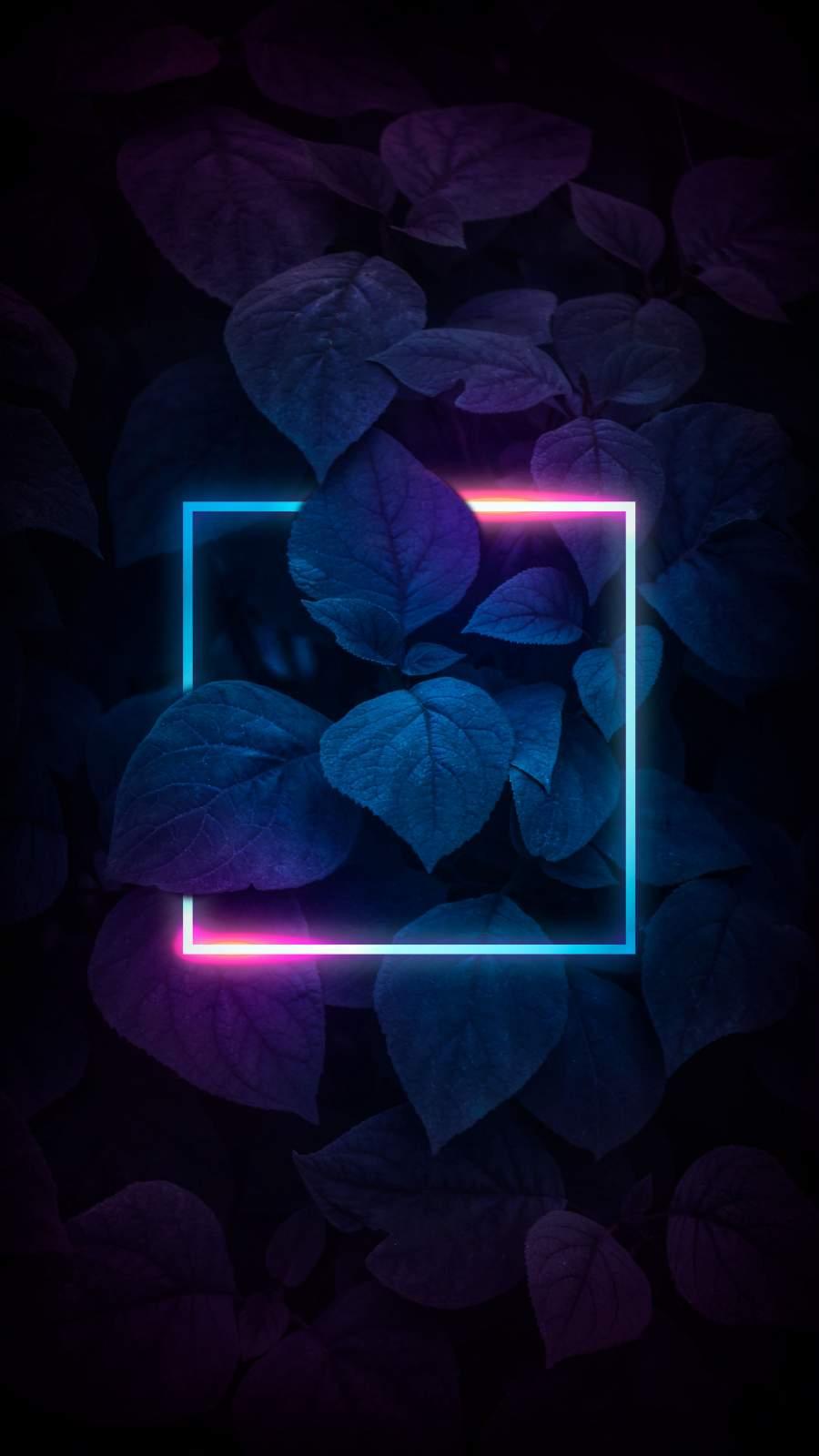 Neon Nature Dark