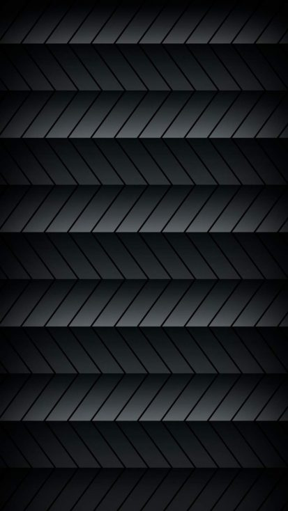 iPhone Home Screen Shelf Wallpaper