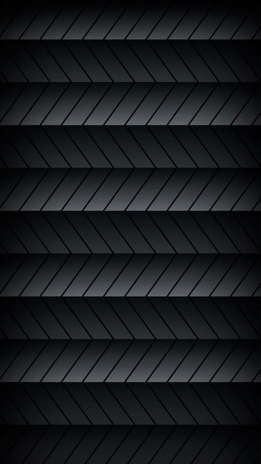 iPhone Home Screen Shelf Wallpaper