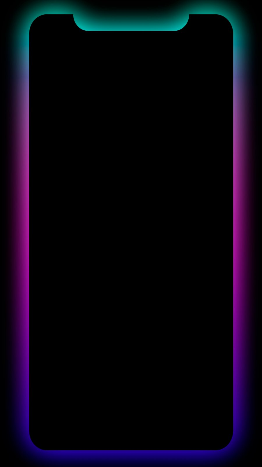 iPhone RGB Background