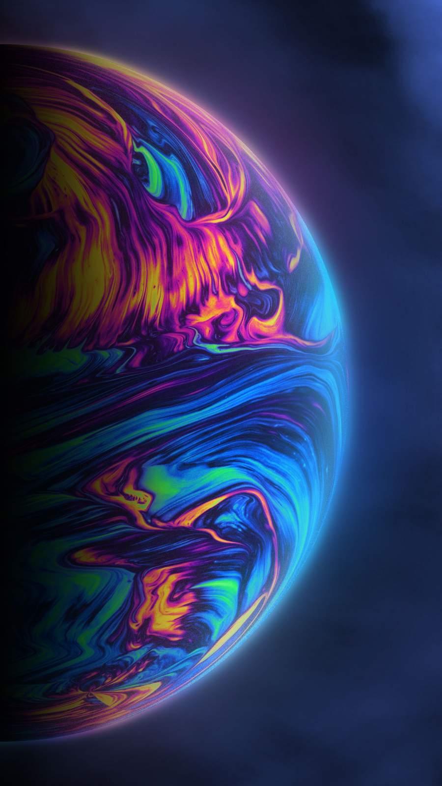 Extragalactic Planet