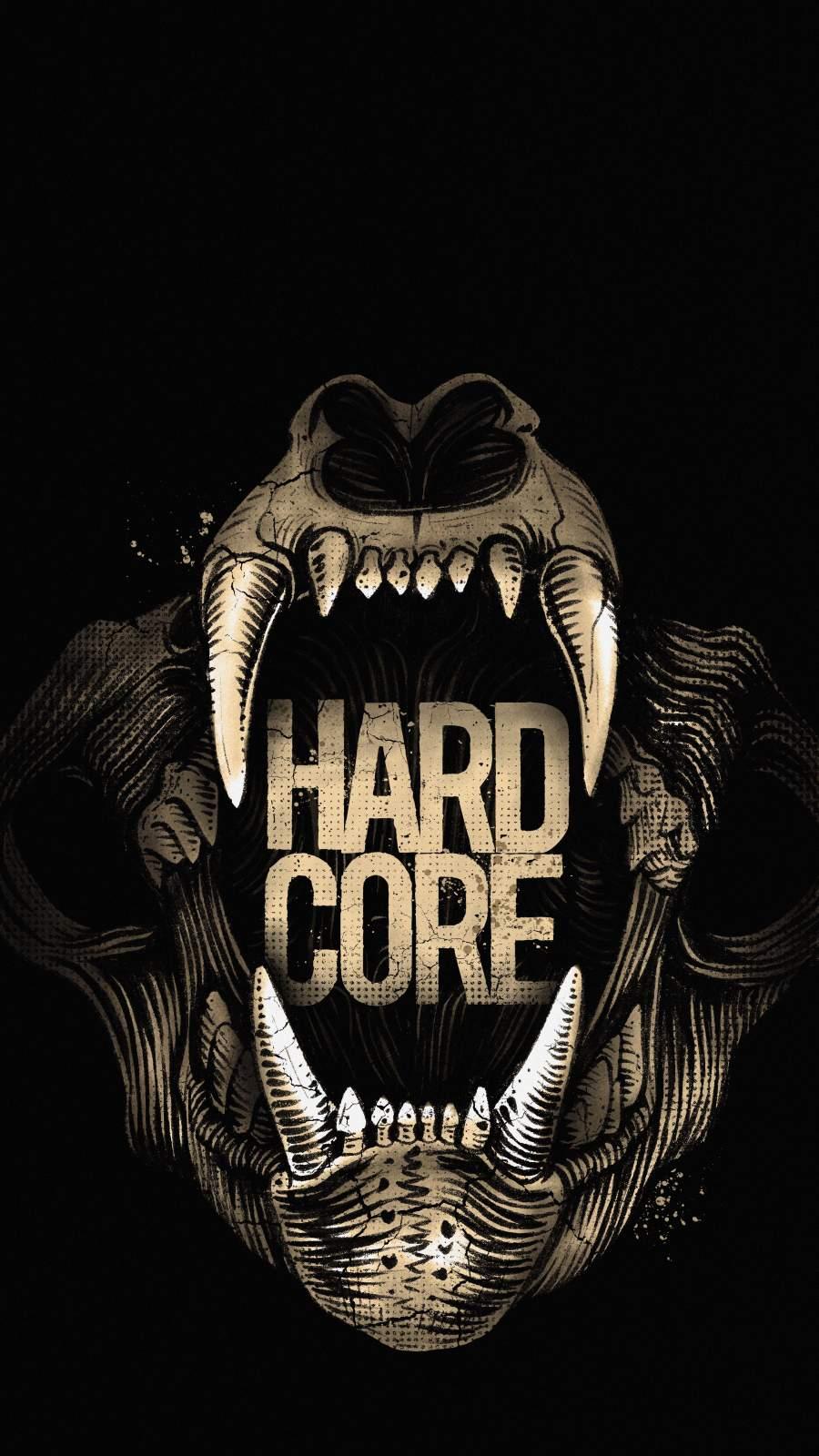 Hard Core Beast