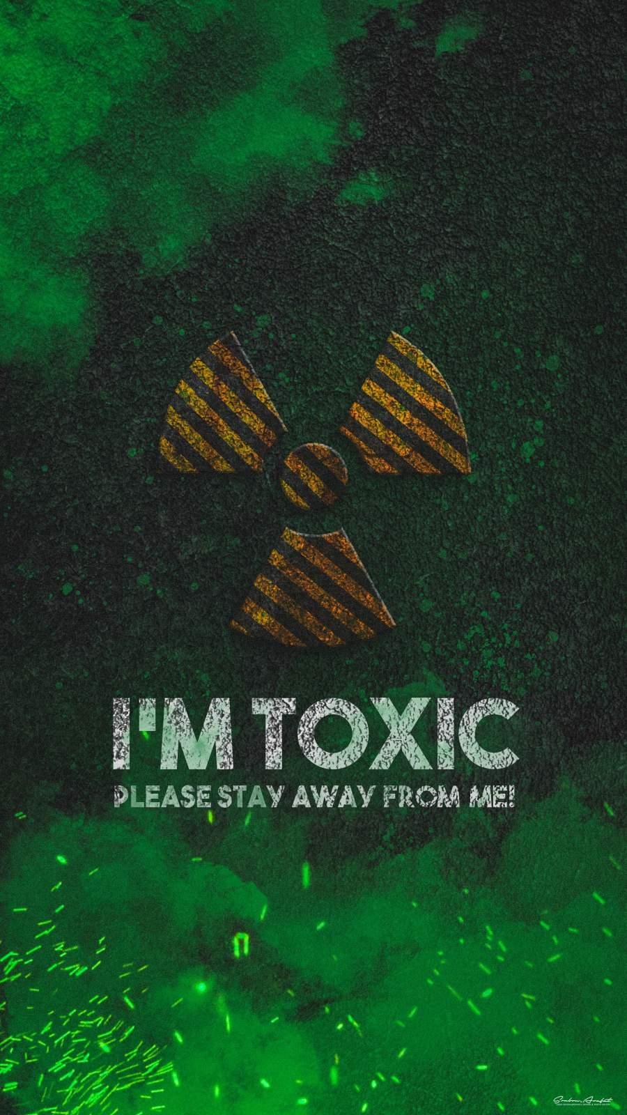 I m Toxic