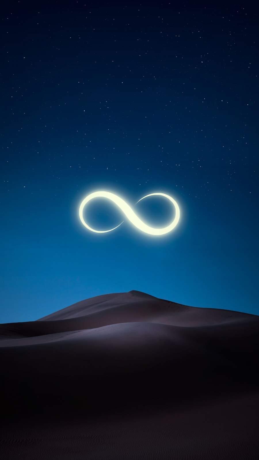 Infinity Desert