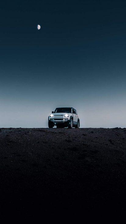 Land Rover Defender Offroad