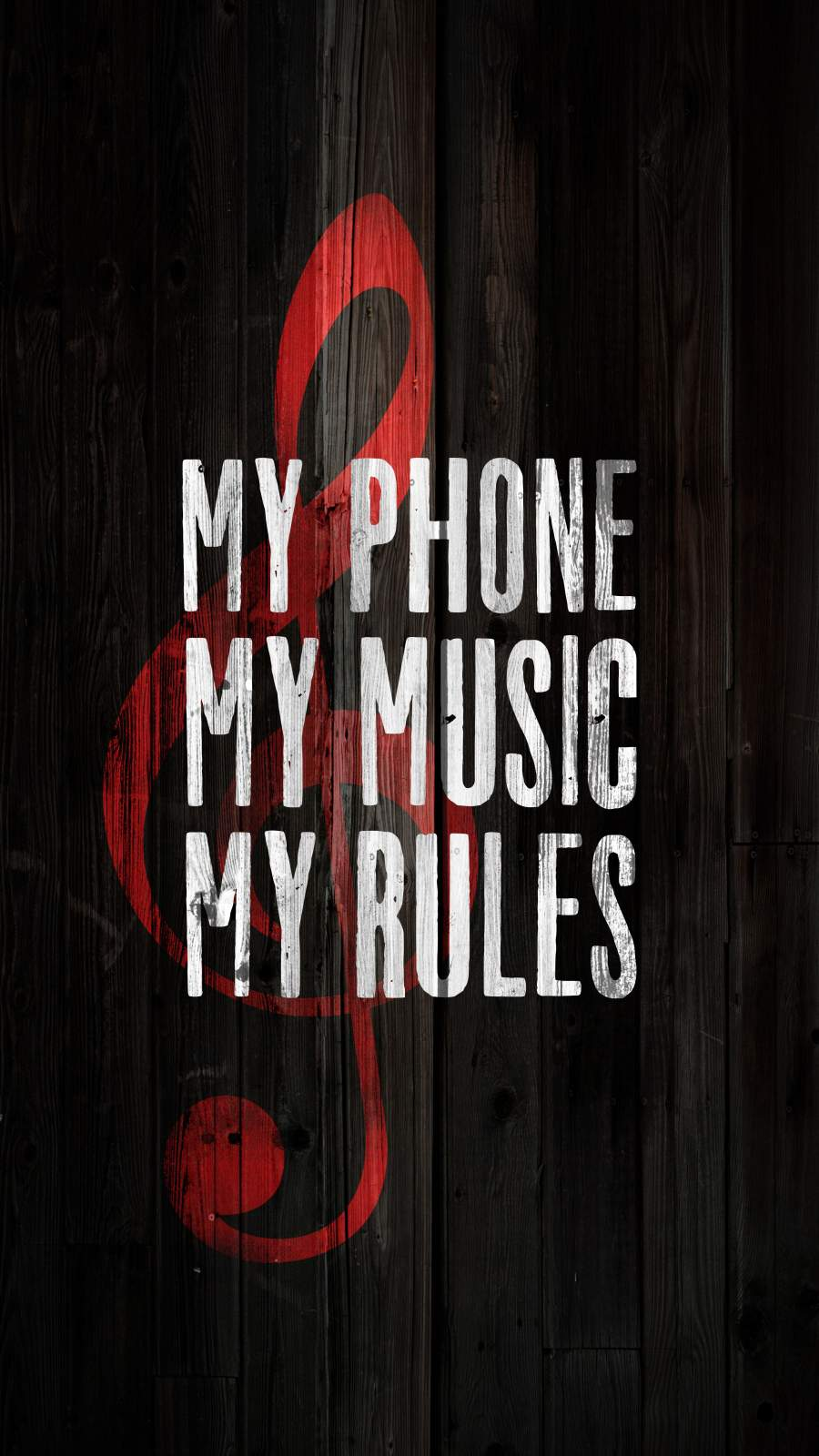 My Phone My Rules