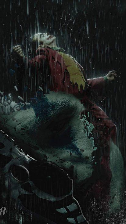Rise of Joker