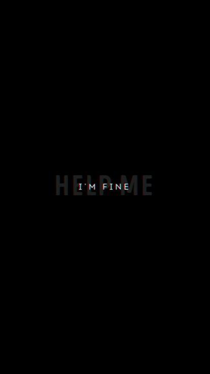 i am Fine 1