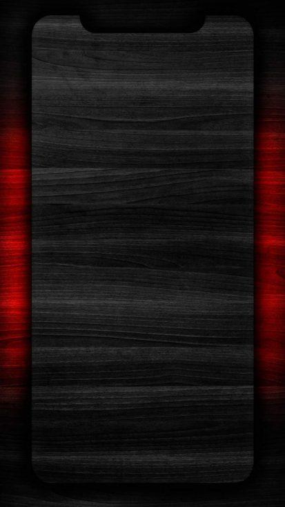 iPhone 12 Wood Wallpaper