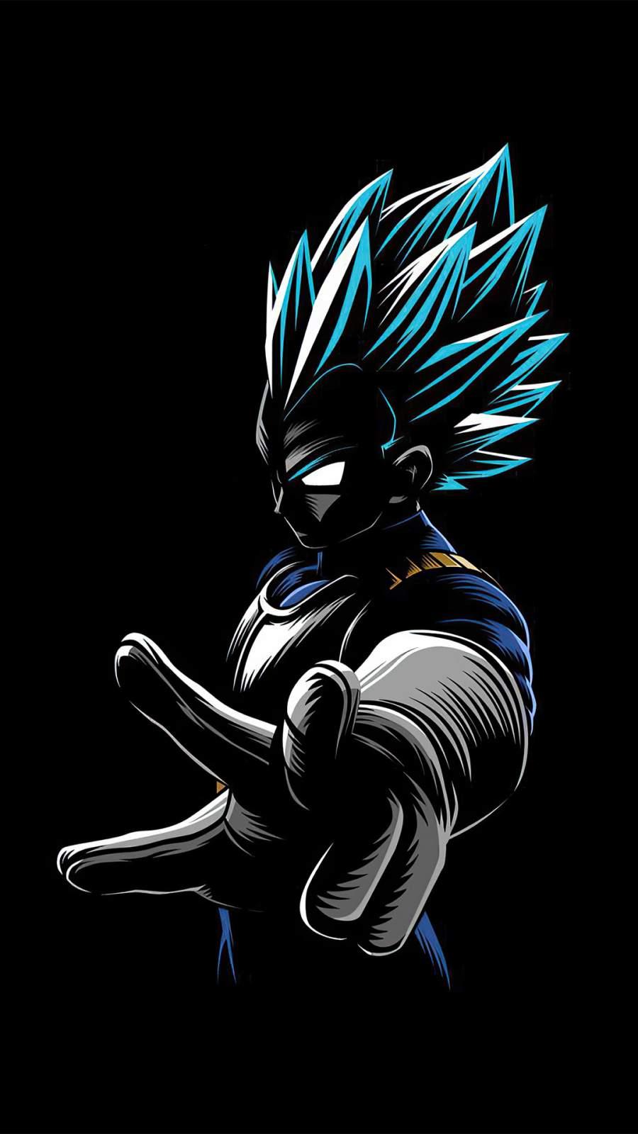 Anime Goku 4K