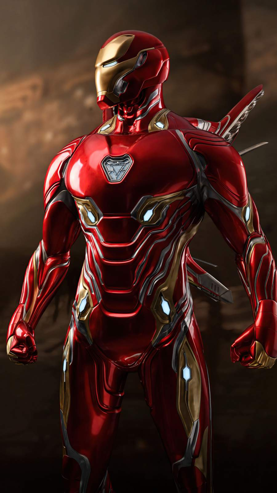 Iron Man 2021 5K