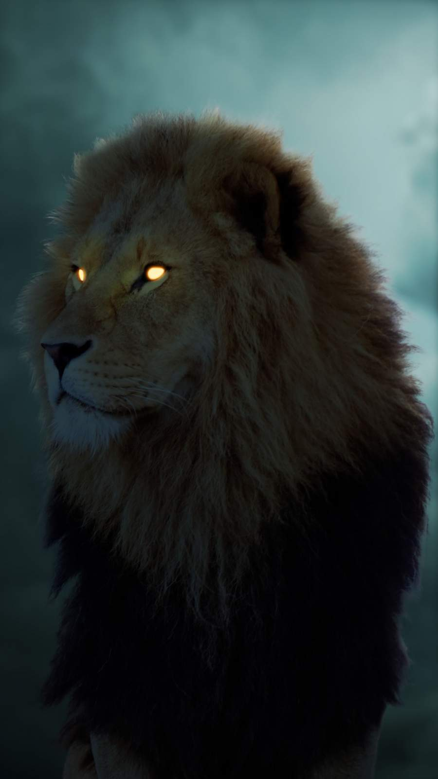 King of the Wild