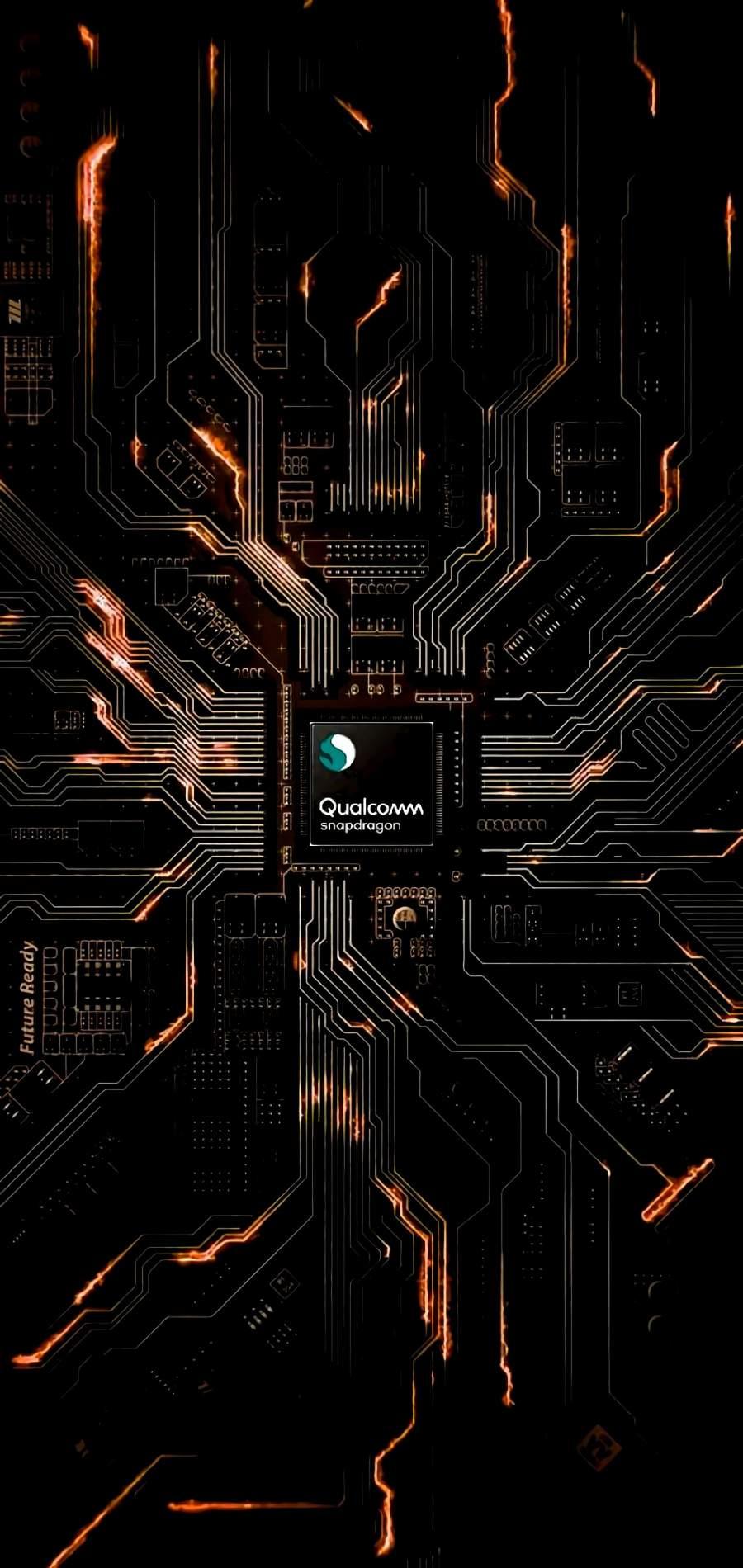 Qualcomm Snapdragon Motherboard