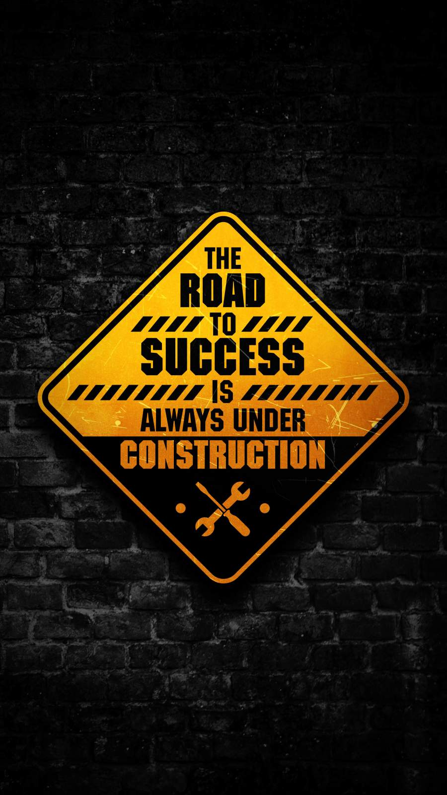 Success is Under Construction