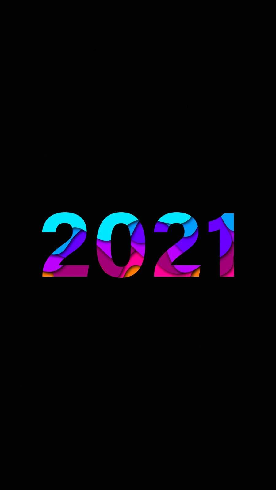 2021 Wallpaper