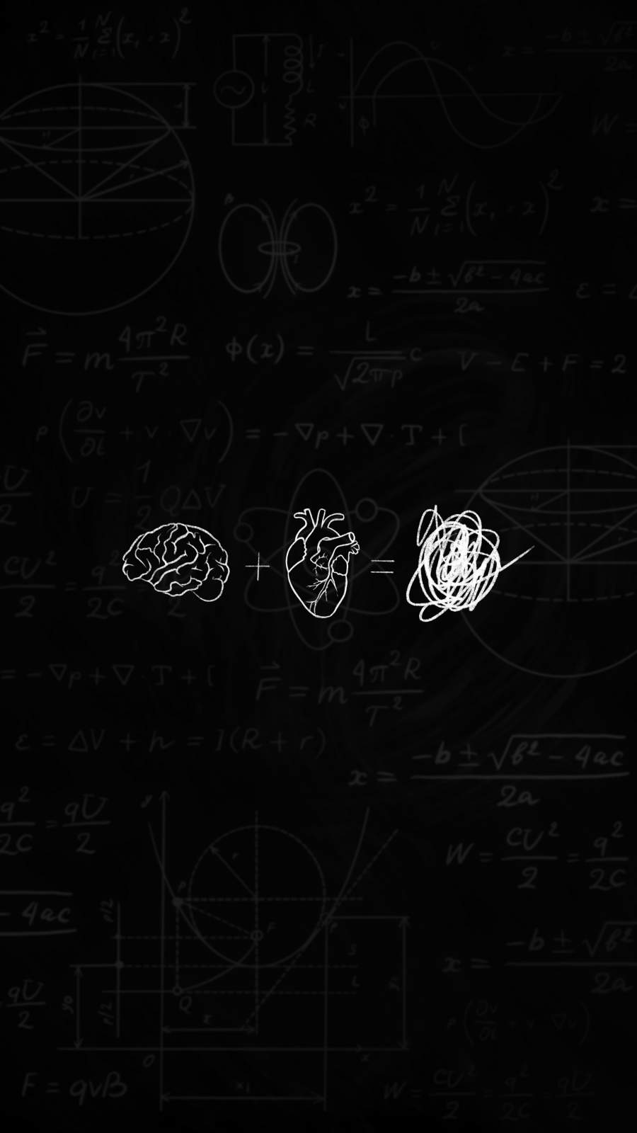 Brain with Heart