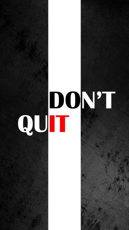 DO IT iPhone Wallpaper